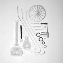 Ministeam Steam Mill Kit